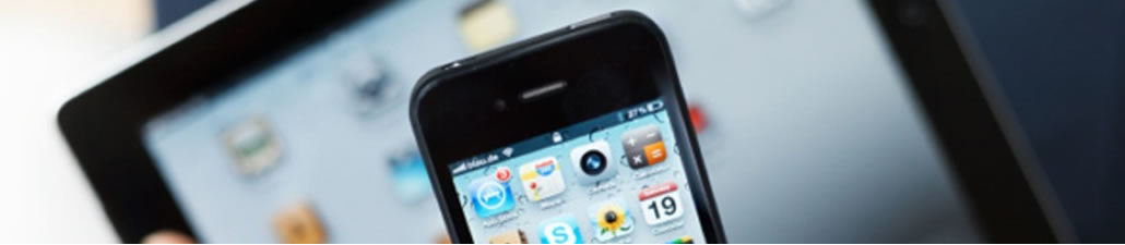 Mobile 'have nots' catching up