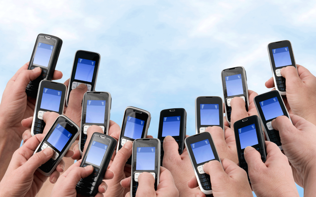 Work With Us To Turn Your SMS Campaign Into A Real Mobile Strategy
