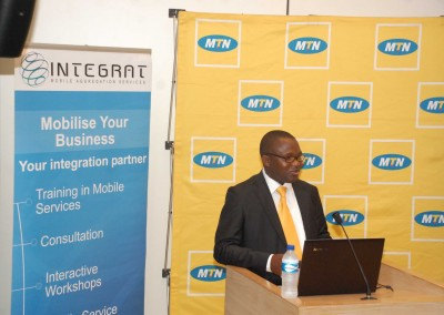 MTN Swaziland launch