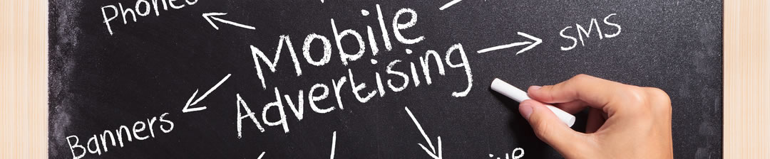Mobile marketing and mobile advertising: two sides of the same coin?