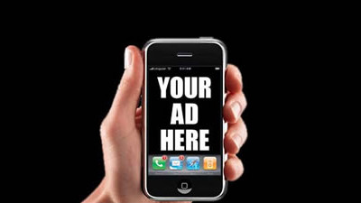 How Mobile Advertising works for fast food restaurants